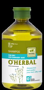 O'Herbal-shampoo-dry