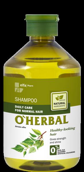 O'Herbal-shampoo-normal