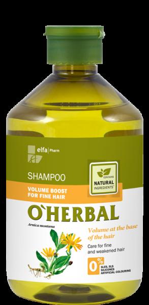 O'Herbal-shampoo-volume