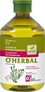 O'Herbal_szampon_farbowane