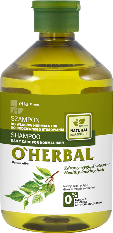 O'Herbal_szampon_normalne