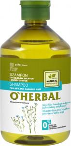 O'Herbal_szampon_suche